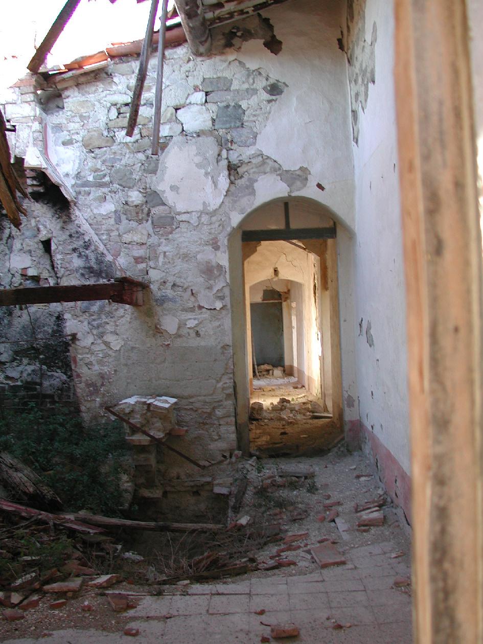 Vimignano past tenuta del gabbro for Casa design monterotondo